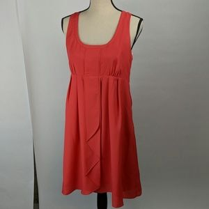 Sleeveless cocktail dress Jessica Simpson sz12